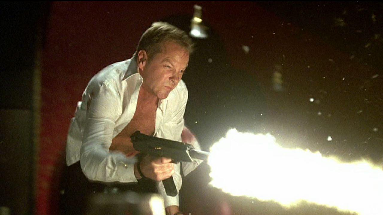 Jack Bauer Season 8 Kiefer Sutherland hope...