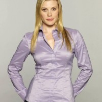 Katee Sackhoff as Dana Walsh in a 24 Season 8 Promotional Photo - 04