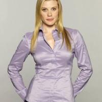 Katee Sackhoff as Dana Walsh in a 24 Season 8 Promotional Photo - 04