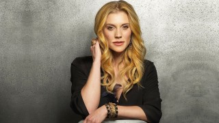 Katee Sackhoff FOX Winter Photoshoot
