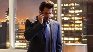 Anil Kapoor as President Omar Hassan in 24 Season 8 Episode 10