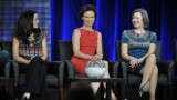 Annie Wersching Mary Lynn Rajskub Cherry Jones TCA 2010