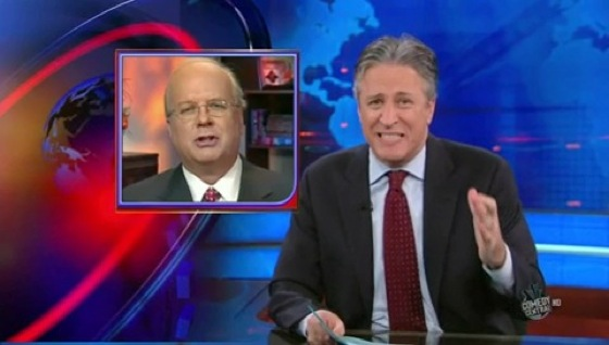 Daily Show Jack Bauer Jan 5th 2010