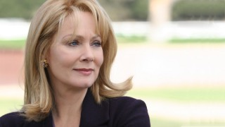 Jean Smart as Martha Logan in 24 Season 5 Episode 9