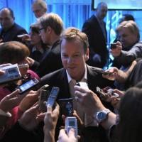 Kiefer Sutherland interviews TCA 2010