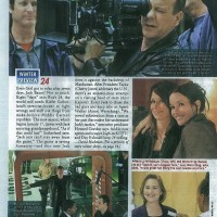 TV Guide Jan 4th - 24 season 8 article