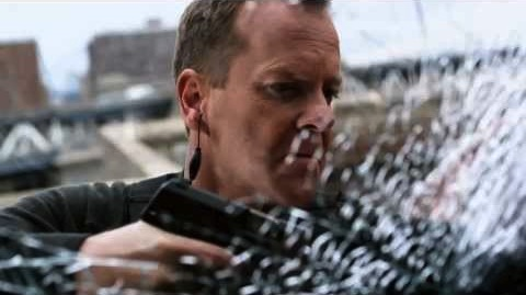 Jack Bauer New York promo