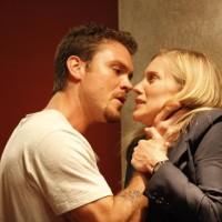 Kevin Wade Choking Dana Walsh 24 Season 8 Episode 5