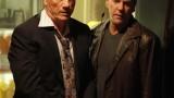 Jack Bauer takes Sergei Bazhaev into custody 24 Season 8 Episode 9