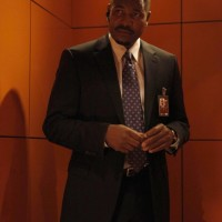 Mykelti Williamson as Brian Hastings 24 Season 8 Episode 9