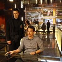 Cole Ortiz and Arlo Glass 24 Season 8 Episode 8