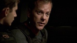 Jack Bauer leads a CTU team in 24 Season 8 Episode 10