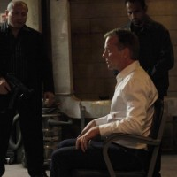 Jack Bauer questioned in 24 Season 8 episode 8