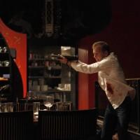 Jack Bauer UZI machine gun 24 Season 8 episode 8