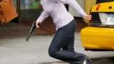 Katee Sackhoff Dana Walsh - 24, Pistol