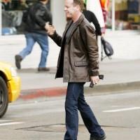 Kiefer Sutherland on 24 set 24 Season 8