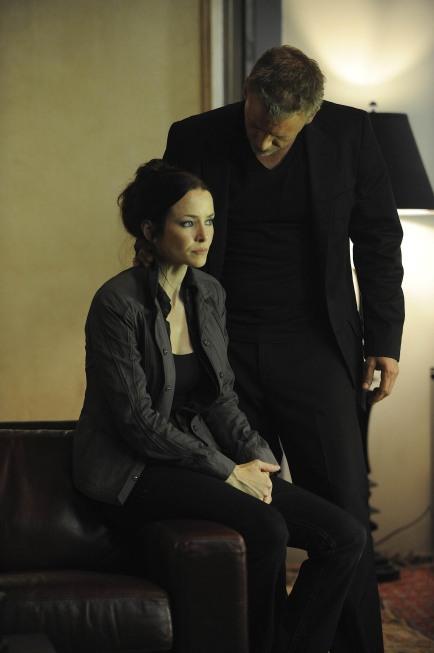 Renee Walker 24 Season 8 Vlad
