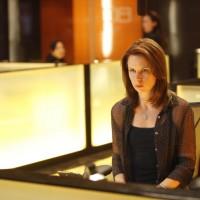 Mary Lynn Rajskub as Chloe O'Brian in 24 Season 8 Episode 11