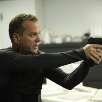 Jack Bauer in 24 Season 8 Episode 11