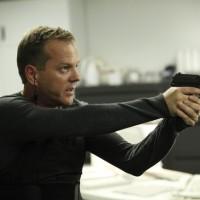 Jack Bauer in 24 Season 8 Episode 11
