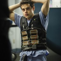Rami Malek as Marcos in 24 Season 8 Episode 11