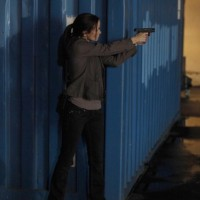Renee Walker saves Jack in 24 Season 8 Episode 13