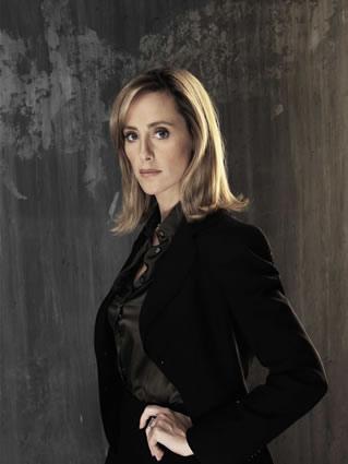 Audrey Raines 24 Season 5