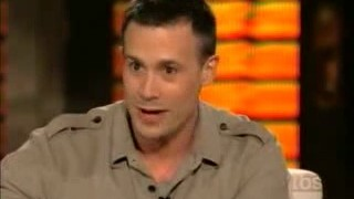 Freddie Prinze Jr Lopez Tonight March 9 2010