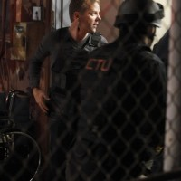Jack Bauer CTU SWAT 24 Season 8