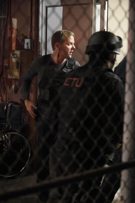 Jack Bauer Season 8 Jack Bauer CTU SWAT 24...