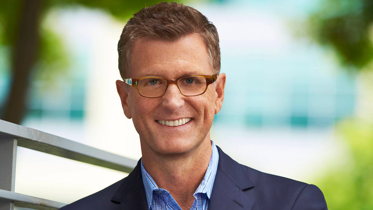 "FOX President Kevin Reilly: Renewing 24 ""a very tough call ..."