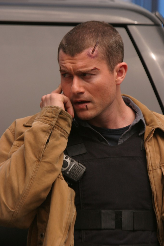 James Badge Dale as Chase Edmunds 24 Season 3