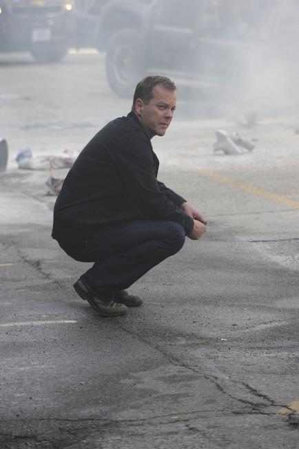 Jack Bauer 24 Season 8 Episode 15