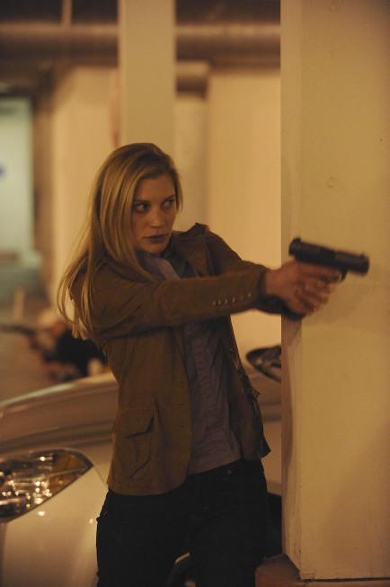 Dana Walsh 24 Season 8 Episode 16