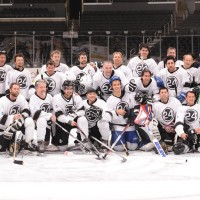 24 vs House Hockey Game - 02