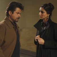 Omar Hassan and Dalia Hassan 24 Season 8 Episode 15