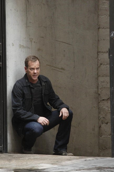 Jack Bauer Season 8 Jack Bauer 24 Season 8...