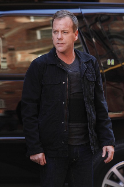 Jack Bauer 24 Season 8 Episode 16