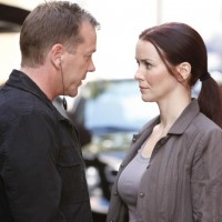 Jack Bauer and Renee Walker 24 Season 8