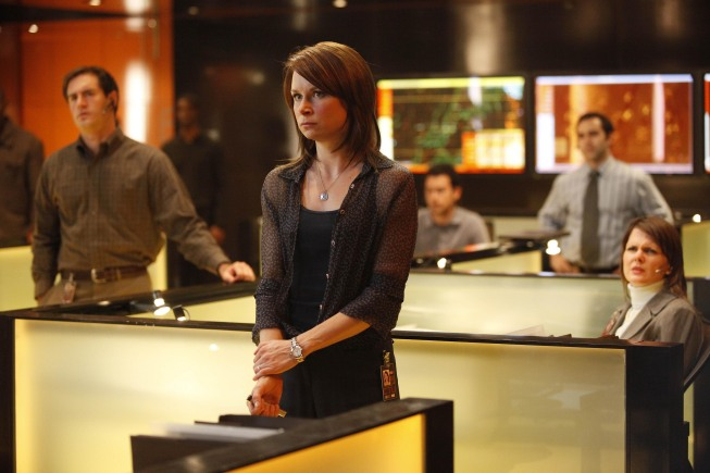 Chloe O'Brian 24 Season 8 episode 17