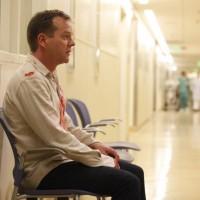 Jack Bauer bloody shirt 24 Season 8 episode 17