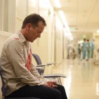Jack Bauer sad 24 Season 8 episode 17