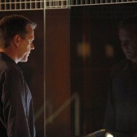 Jack Bauer reflects before leaving CTU 24 Season 8 Episode 18