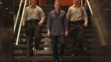 Jack Bauer escorted out of CTU 24 Season 8 Episode 18