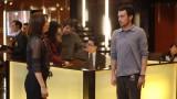 Chloe O'Brian talks to Arlo Glass 24 Season 8 Episode 18