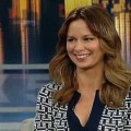 Mary Lynn Rajskub on Good Day NY 2010