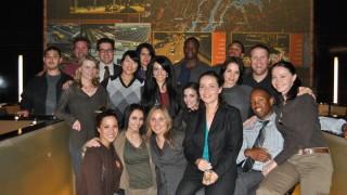 24 Season 8 CTU wrap photo