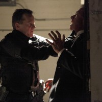 Jack Bauer Kidnaps Charles Logan