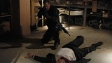 Jack Bauer Knocks Out Charles Logan 24 Season 8 Episode 22