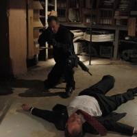Jack Bauer Knocks Out Charles Logan 24 Season 8 Episode 22